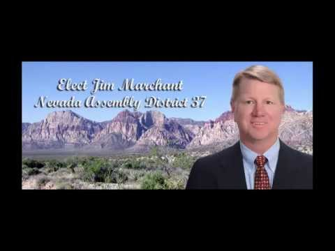 Jim Marchant for Nevada Assembly District 37