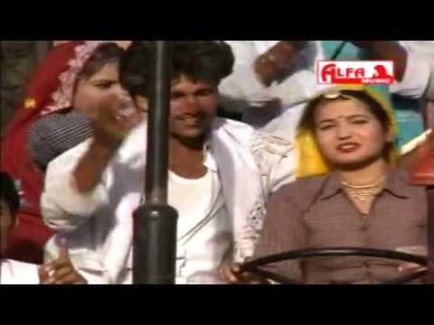 Meenawati Song | ननद सासरे जागी | Meena geet | Alfa Music & Films