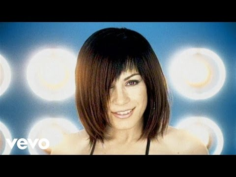Alexia - Dimmi come... (Videoclip)