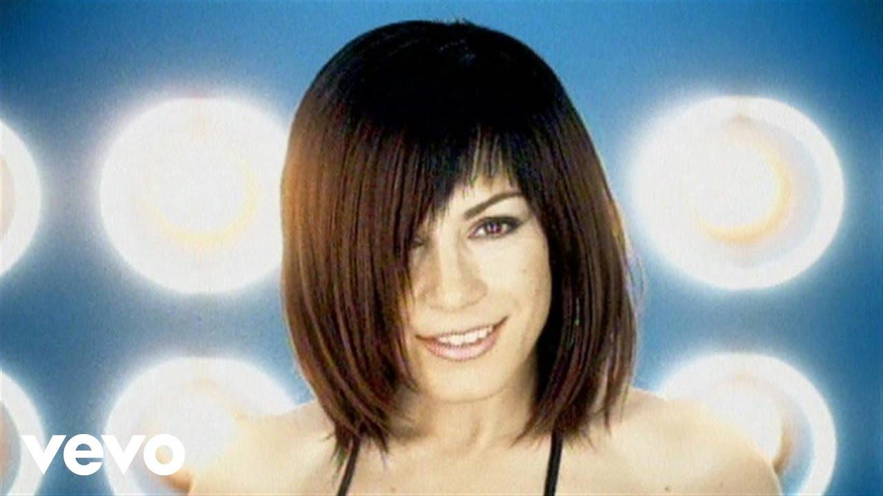 Alexia Dimmi Come Videoclip Youtube