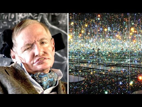 This Was The Last Words That Stephen Hawking Said To The World