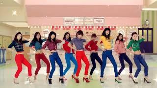 GIRLS' GENERATION(소녀시대) Dancing Queen+Run Devil Run+Mr. Taxi