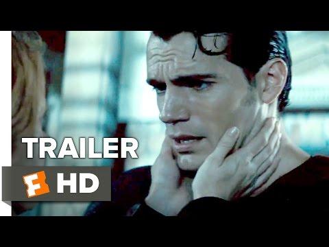 Batman V Superman Dawn Of Justice Final TRAILER (2016) - Henry Cavill, Ben Affleck Movie HD