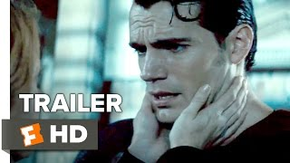 Batman v Superman: Dawn of Justice Final TRAILER (2016) - Henry Cavill, Ben Affleck Movie HD