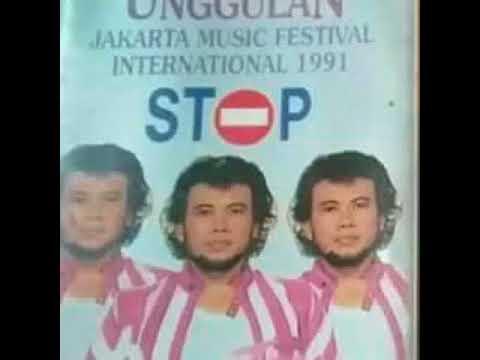 Rhoma Irama - Stop Versi Jakarta Festival 1991