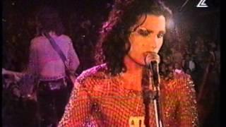 אביב גפן - אולי (העיר השניה - חיפה 1993)