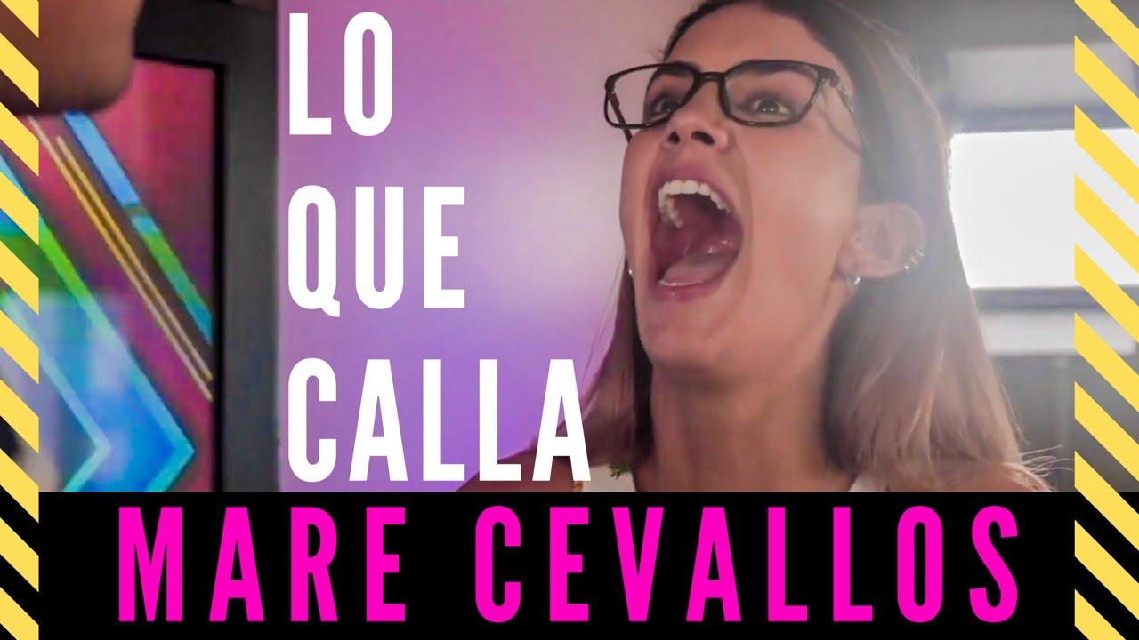 LO QUE CALLA MARE CEVALLOS: vida chica reality, polémicas mamá, Miss Ecuador, TC o Ecuavisa
