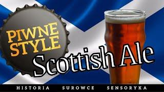 [Piwne style] Scottish Ale / szkockie ale