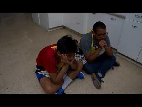 Monster Cake | A DFA & CAPSAA Short Film