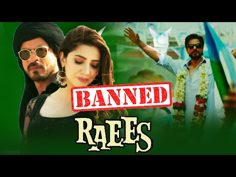 RAEES BAN In Pakistan - Indian Producers Angry