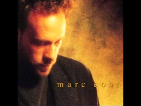 Marc Cohn - My Great Escape