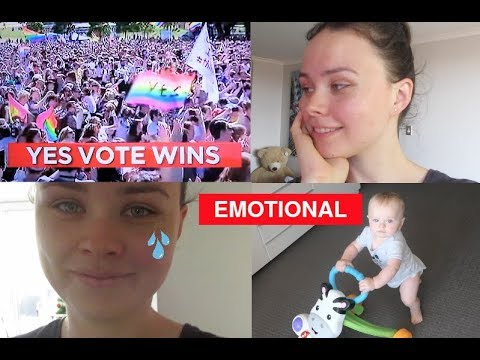YES VOTE WINS! | Australian Marriage Equality