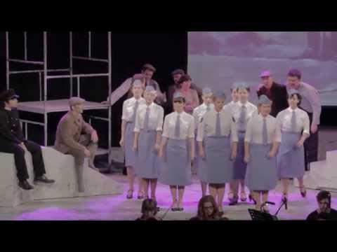 Tyneham the Musical: The WAAF's of Brandy Bay