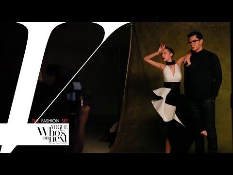 Vogue Who's on Next, The Vogue Fashion Fund 2016 Season 3 EP 2