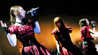 Watch Kalafina Red Moon video