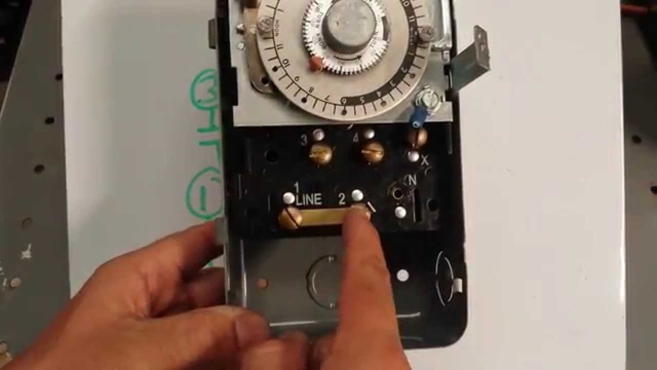 How Freezer Defrost Timer Operates