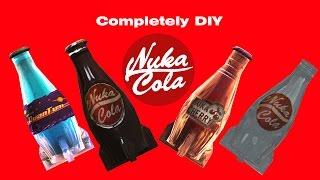 DIY Fallout 4 Nuka Cola