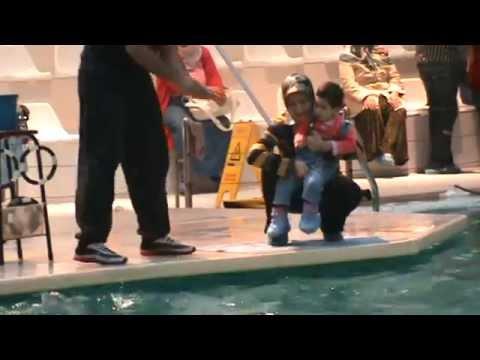 Yunuslarla Terapi - Yeni Gün Özel Eğitim - 2009