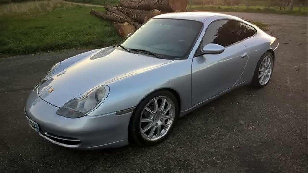 porsche 911 996 1998 300ps mit kaufberatung doovi