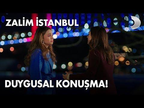 Cemre, Ceren Ile Görüntüler üzerine Konuşuyor! - Zalim İstanbul 31. Bölüm