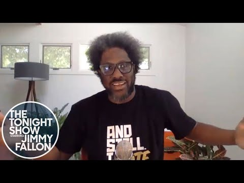 W. Kamau Bell on Trump's Church Photoshoot and Growing Up with Racism