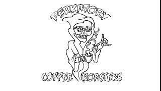 Perkatory Logo Animation