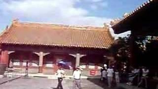 542. Zakazane miasto cz.2. Forbidden City part 2