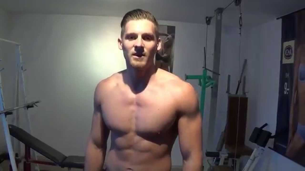 Sixpack In 4 Wochen 28 Tage Sixpack Challenge Youtube
