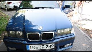 Поездка в Германию 2017 | Купили BMW M за 65000руб  (1000евро) | Возвращаемся домой | 5 серия ФИНАЛ