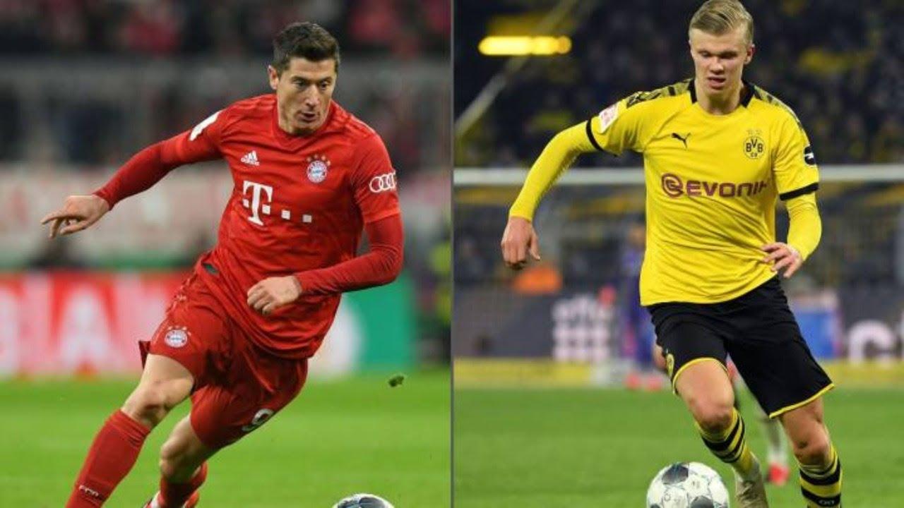 Dortmund Vs Bayer