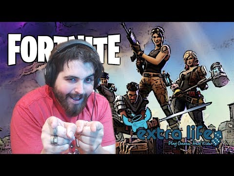 Saturday Night's Alright for Fortnite! | Open Play