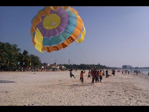 Malpe Beach Udpi Mangalore Karnataka