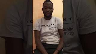 Cherif Ousmane SARR — BRAND AMBASSADOR : Mineredge.io