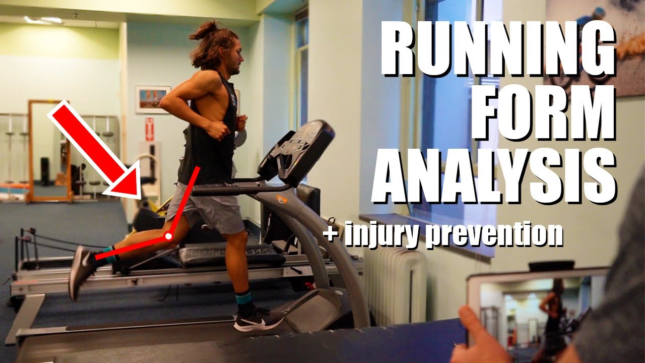 TRIATHLETE INJURY RISK ASSESSMENT - run form, strength, and flexibility