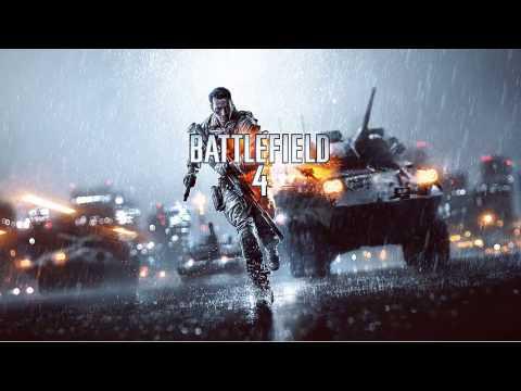 Battlefield 4 - Rihanna Run This Town Trailer Soundtrack