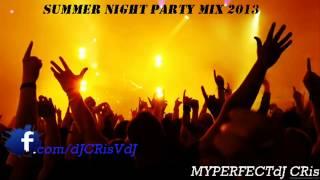 Best NEW Romania Club Music IULIE 2014 SUMMER NIGHT PARTY MIX 2013 - 2014