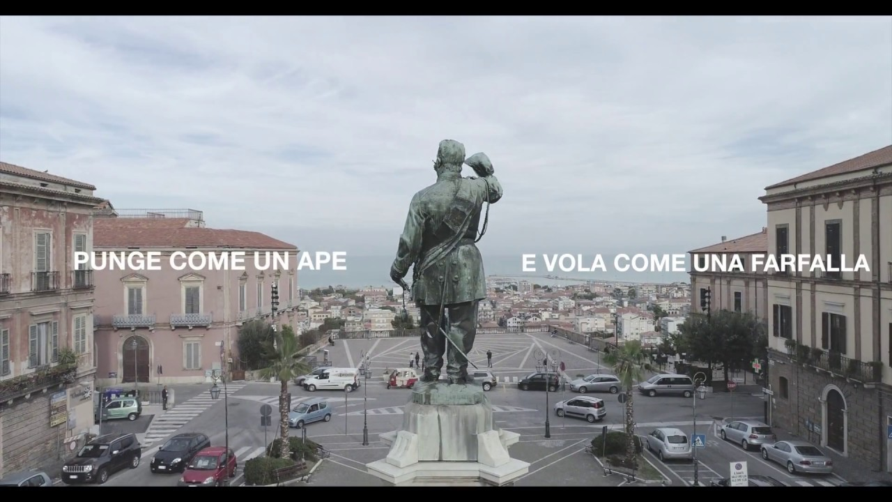 Ape Giulia Tour