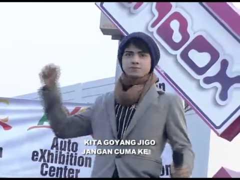 Gojigo - Cast Ganteng Ganteng Serigala (Live on Inbox)