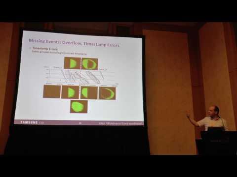 Yoel Yaffe: Dynamic Vision Sensor - The Road to Market