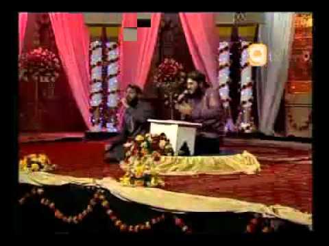 Yeh Nara Hamari Jaan   Hafiz Tahir Qadri