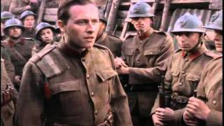 World War I movies  Battles in the Trenches