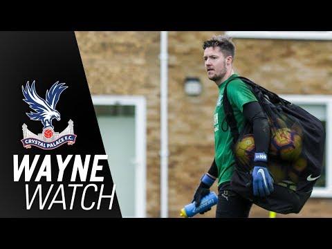 TRAINING | Wayne Watch