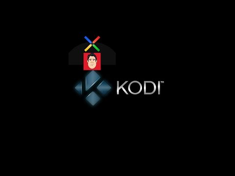 Easy Kodi set up with channels / Repos on the Nexus Player Android TV Box