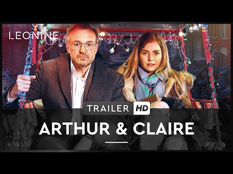 Arthur & Claire - Trailer (deutsch/german; FSK 0)