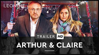 Arthur & Claire - Trailer (deutsch/german; FSK 0)