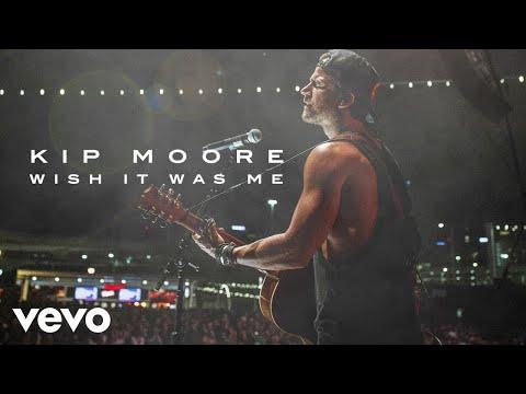 Kip Moore - Wish It Was Me (Audio)