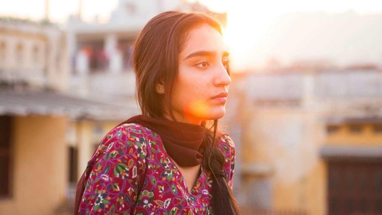Once Kidnapped by Her Parents, Iram Haq Brings Her Story to