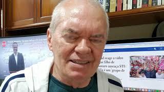 Filho de Bolsonaro prova: ninguém ganha eleição de véspera