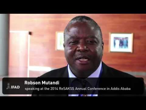 Robson Mutandi on the implications of the Malabo declaration