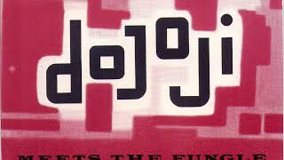 Dojoji - Meets The Fungle (1984 Holland, Funk/New Wave) - Full Cassette EP